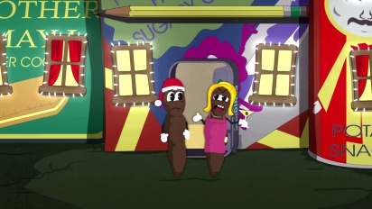 South Park: The Stick of Truth - The Return of Mr. & Mrs. Hankey Trailer