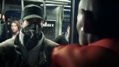 Watch Dogs - Wii U E3 2014 Trailer