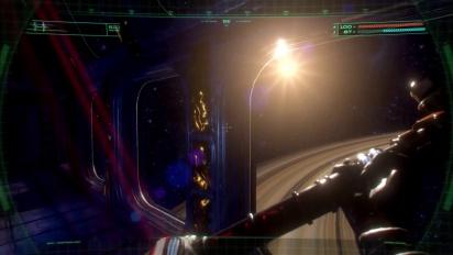 System Shock Remake - Pre-Alpha Gameplay