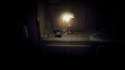 Resident Evil 7 - Mysterious Caller