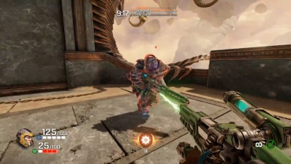 Quake Champions - InstaGib it's for Everyone Trailer