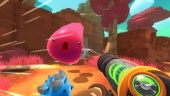 Slime Rancher - Official PlayStation 4 Launch Trailer