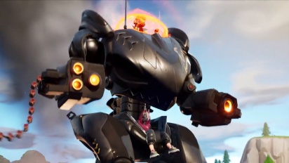 Fortnite - Season X Overview Trailer
