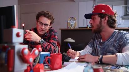 Magrunner - Dark Pulse - Episode 2 Trailer