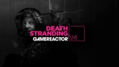 Death Stranding - Part 1 Livestream Replay