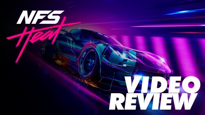 Need for Speed Heat - Video Review
