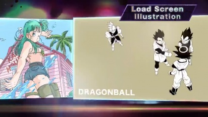 Dragon Ball Xenoverse 2 - Legendary Pack 1 Details