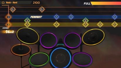 Drum Box on Nintendo Switch - trailer