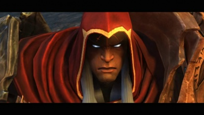 Darksiders: Wrath of War - Mayhem Trailer