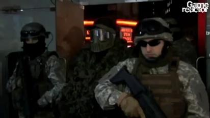 Call of Duty: Modern Warfare 2 - Launch Event