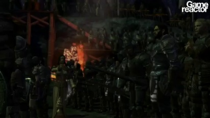 Dragon Age - Designing Combat Developer Diary