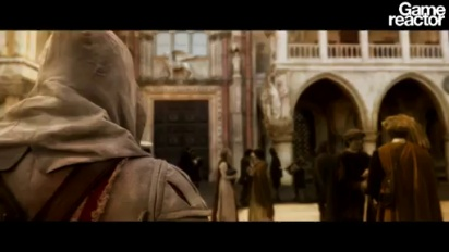 Assassin's Creed II - 30 minute Lineage movie