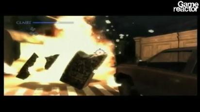 Resident Evil: Darkside Chronicles - Tofu Mode
