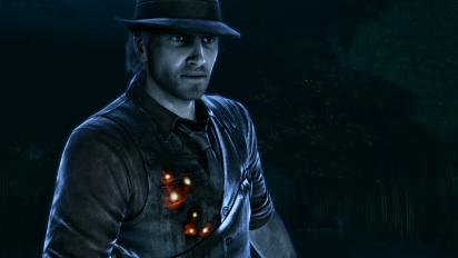 Murdered: Soul Suspect - Every Lead Trailer