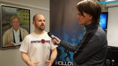 Hollowpoint - Producer Interview