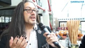 John Romero - Blackroom, Quake/Doom Anniversary and FPS Interview