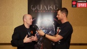 Quake Champions - Tim Willits Interview