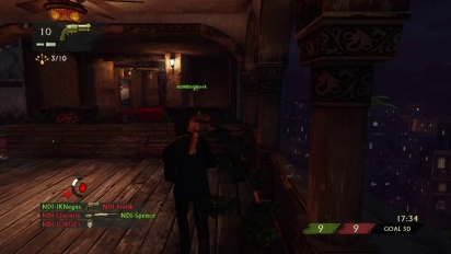 Uncharted 3: Drake's Deception - Patch 1.11 Notes