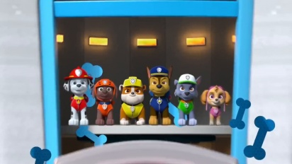 PAW Patrol On A Roll - Official Trailer