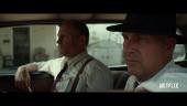 The Highwaymen - Official Trailer Netflix