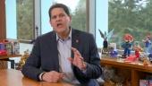 Reggie Fils-Aime - Nintendo of America president farewell message