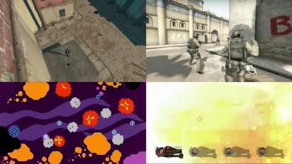 PSN Play 2012 Trailer