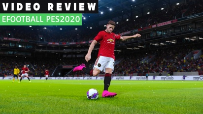 eFootball PES 2020 - Video Review