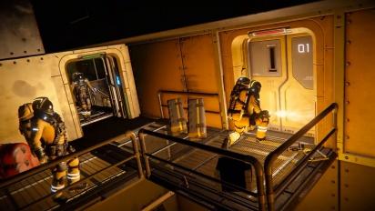 Space Engineers - Update 1.194