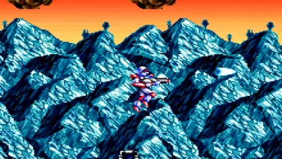 Turrican Anthology Vol. 1 - Offical 30th Anniversary Trailer