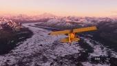 Microsoft Flight Simulator - North America: Around the World Tour