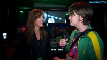 E3 2014: Halo: The Master Chief Collection - Bonnie Ross Interview