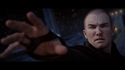 Star Wars: The Old Republic - E3 2015 - Knights of the Fallen Empire - Sacrifice