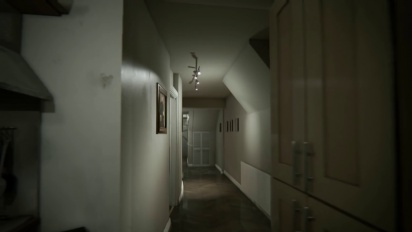 Allison Road - Prototype Gameplay Trailer