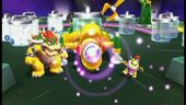 Mario Party 9 - Story and Bosses Trailer