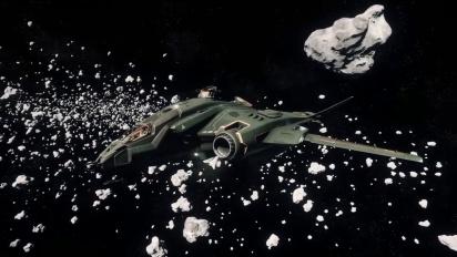 Star Citizen - Alpha 2.6 trailer
