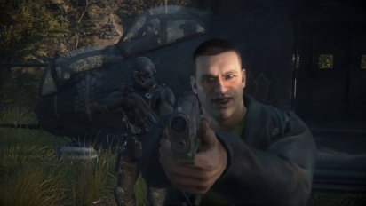 Sniper Ghost Warrior 3 - Brothers Story Trailer