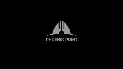 Phoenix Point Teaser Trailer