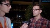 Guts - Alex Van Lepp Interview