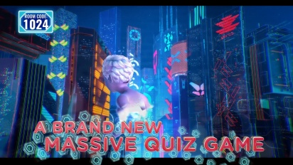 It's Quiz Time - Release Date Trailer
