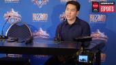 Hearthstone World Championship 2018 - Fr0zen Press Conference 2