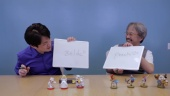 The Nintendo Guessing Game - Featuring Mr. Koizumi and Mr. Aonuma
