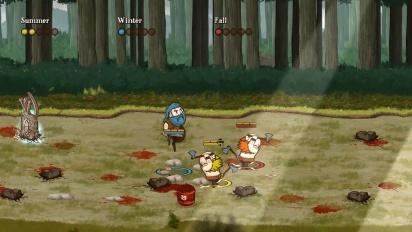 Die for Valhalla! - Gameplay Trailer