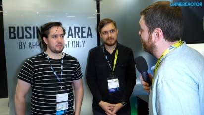 Fear the Wolves - Yevgen Filchenko and Tom Butler Interview