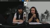Tom Clancy's Rainbow Six: Siege Tournament Round 4 - Livestream Replay