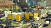 Call of Duty: Black Ops 4 - Operation Grand Heist: Lockup Map Briefing