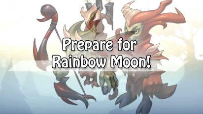 Rainbow Moon - Launch Trailer