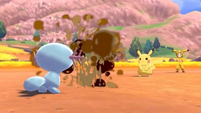 Pokémon Sword/Shield - Japanese Final Trailer