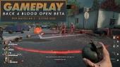 Back 4 Blood - Open Beta PVP Match nr.2