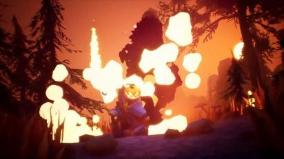 Pumpkin Jack - New-Gen Announcement Trailer