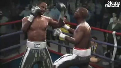 Fight Night 4 - Rivalries